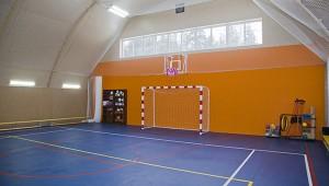 Спорт зал2