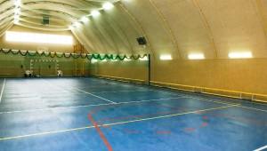 Спорт зал3