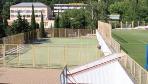 Санаторий Солнечный спорт3