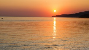 Санаторий Солнечный море8